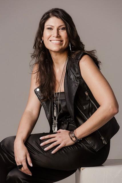 #Entrevista a Lorna Earnshaw, la exitosa vocal coach y cantante argentina