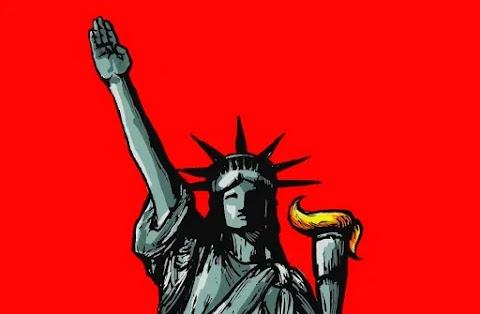 Александр Роджерс:  Подарите американцам зеркало... и немного мозгов... хотя бы куриных