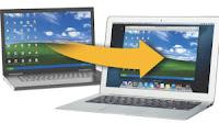 Modi veloci per trasferire file tra computer Windows e Mac