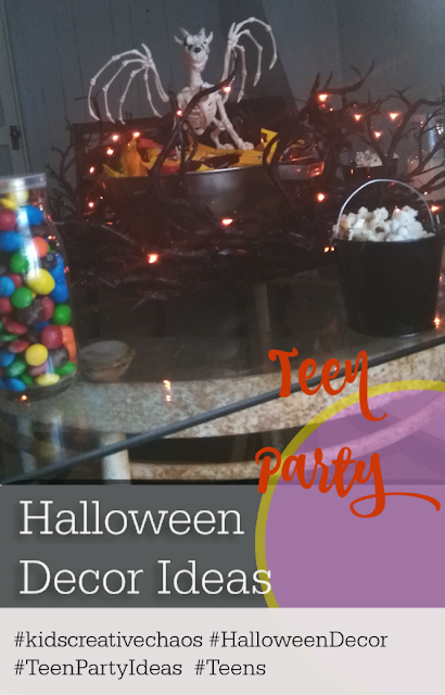 Teens Halloween Party Ideas Cool Activities