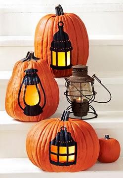 pumpkin carving ideas 2016