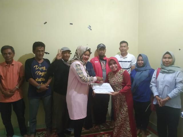 dr.Zam Zanariah,Sp.S.M.Kes memiliki keinginan kuat untuk terus mengabdikan dirinya guna melayani dan membangun Bandar Lampung kearah yang lebih baik dan lebih maju di segala Bidang