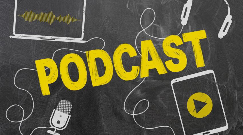 Podcast Oluşturma Yöntemleri