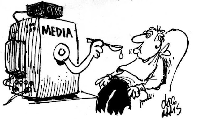 Medyanın Gücü Ve İslam Toplumlarına Etkisi