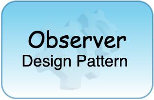 Observer Design Patterns Tutorial