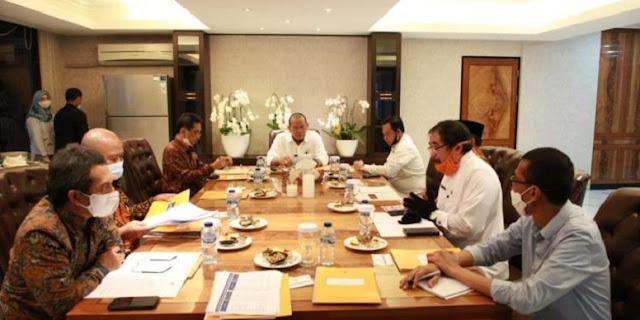 DPD RI Minta Mendag Kurangi Impor Bawang dan Sayuran