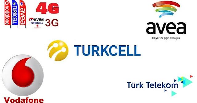 طرق لتحديث بيانات خطك الهاتفي في تركيا قبل اغلاق الخط بشكل نهائي