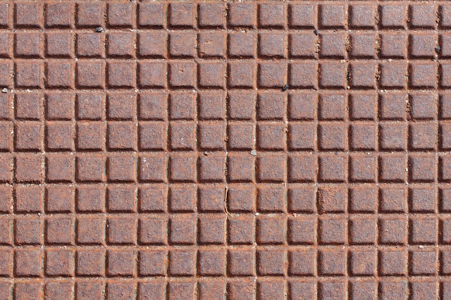 Metal Floor Plate Texture 4643x3095