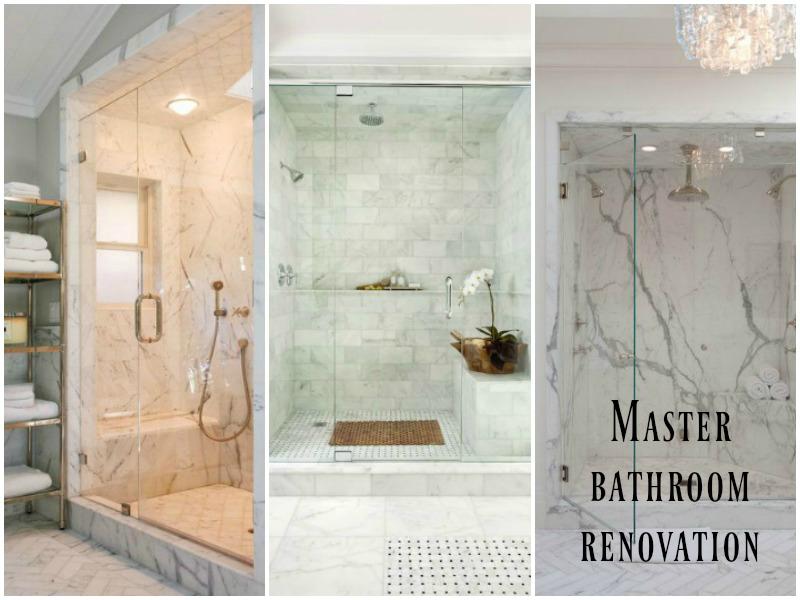 Ανακαίνιση μπάνιου, έμπνευση και εργασίες