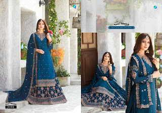 Your Choice Rich Look vol 3 Salwar Kameez