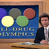 """SNL Flashback:  The """"All-Drug Olympics"""" Weightlifting Finals"""