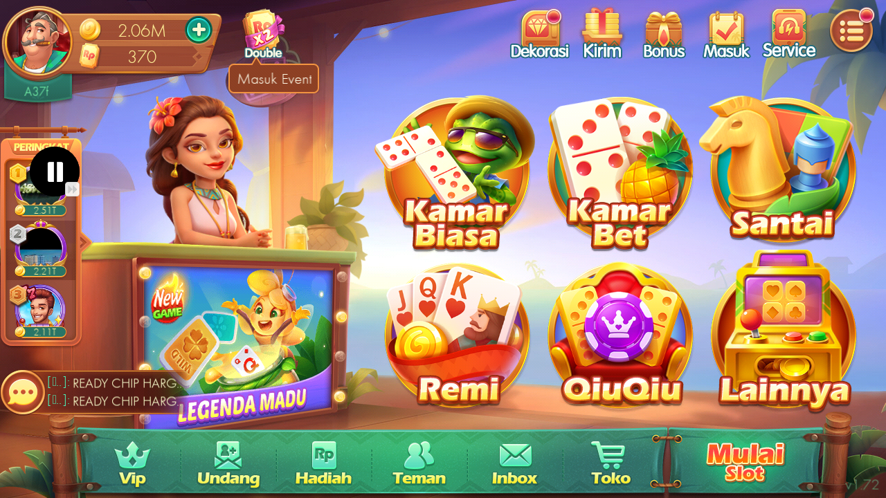Snack Video Mod Apk Tanpa Watermark, Unlimited Coin, Unlimited Money