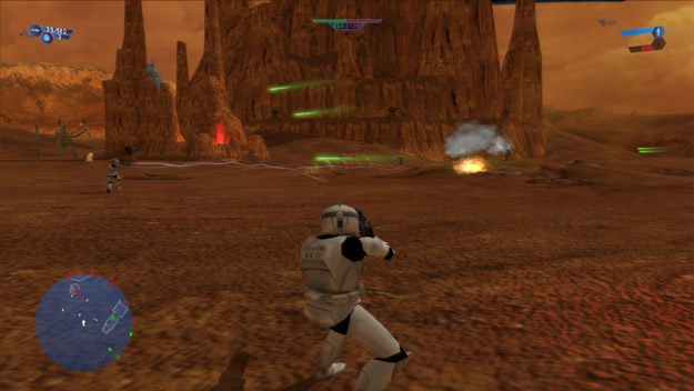Star Wars Battlefront - On this day