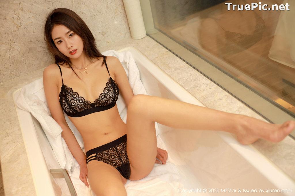 Image MFStar Vol.307 - Chinese Model - Fang Zi Xuan (方子萱) - TruePic.net - Picture-9