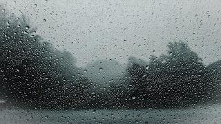 rain whatsapp dp hd image