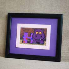 Kids Decor Wall Frames