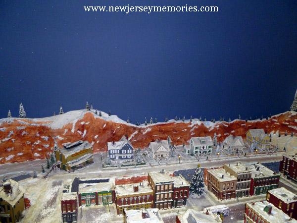 Northlandz Christmas Village