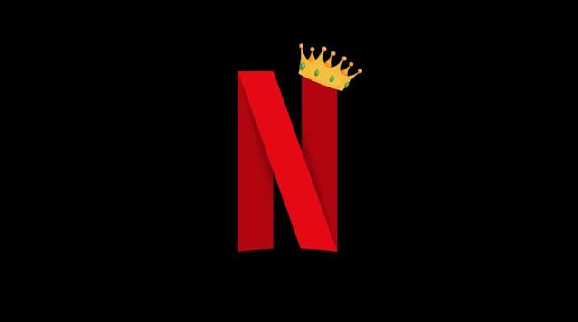 Netflix Gratis Terbaru 2020