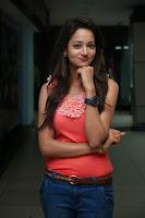 HeyAndhra Actress Shanvi Latest Glamorous Photos HeyAndhra.com