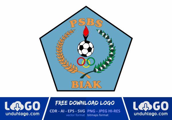 Logo PSBS Biak
