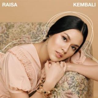 Download Lagu Mp3 Raisa - Kembali