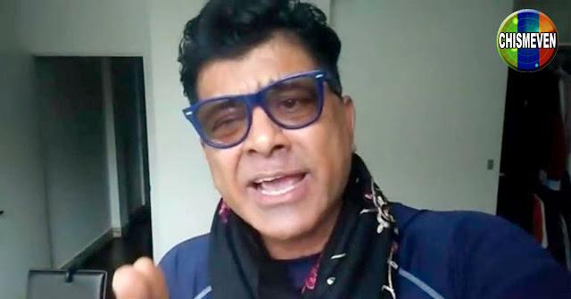Franklin Virgüez le da hasta con el balde a Capriles por dividir la unidad