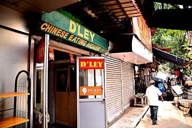 D Ley Chinese Restaurant in Kolkata