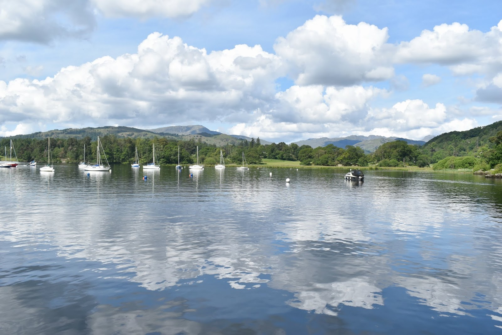 An Affordable Break in the Lake District - Sparkling Sundays at The Windermere Hotel with ukbreakaways