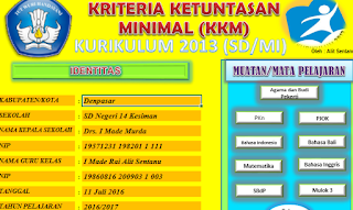 Aplikasi KKM