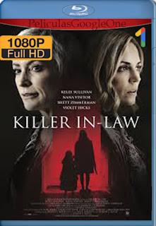 Killer in the law (2018) [1080p Web-Dl] [Latino-Inglés] [LaPipiotaHD]