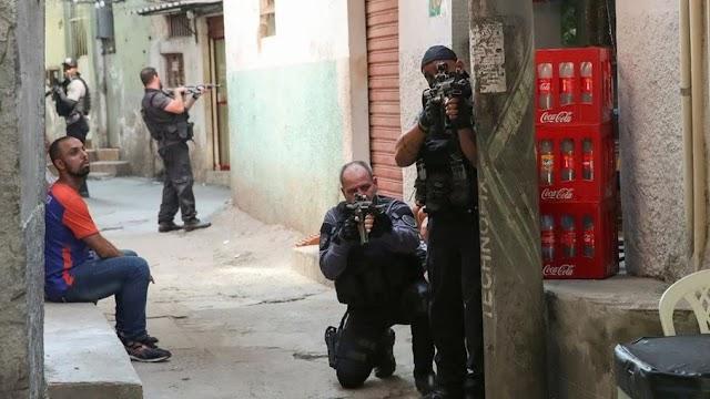 Operação Jacarezinho: o que a polícia ainda não respondeu e o que já se sabe