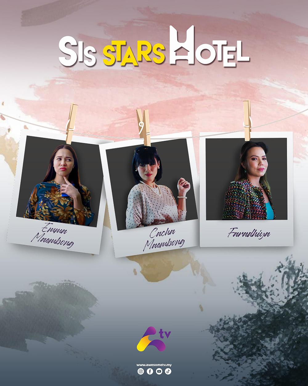 Sis Stars Hotel