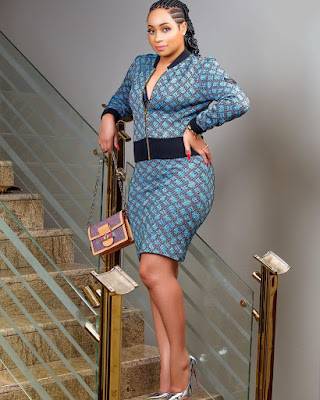 Pokello Nare fashion and style looks latest