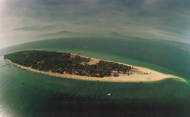 Pulau Kecil Gill Ketapang
