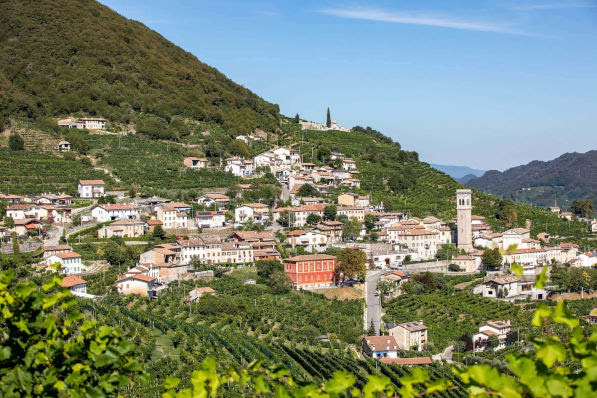 As colinas do Prosecco (Itália): o que você precisa saber antes de viajar para lá