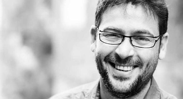 El exsecretario de Podemos en Cataluña Dante Fachín contesta a la Casa Real