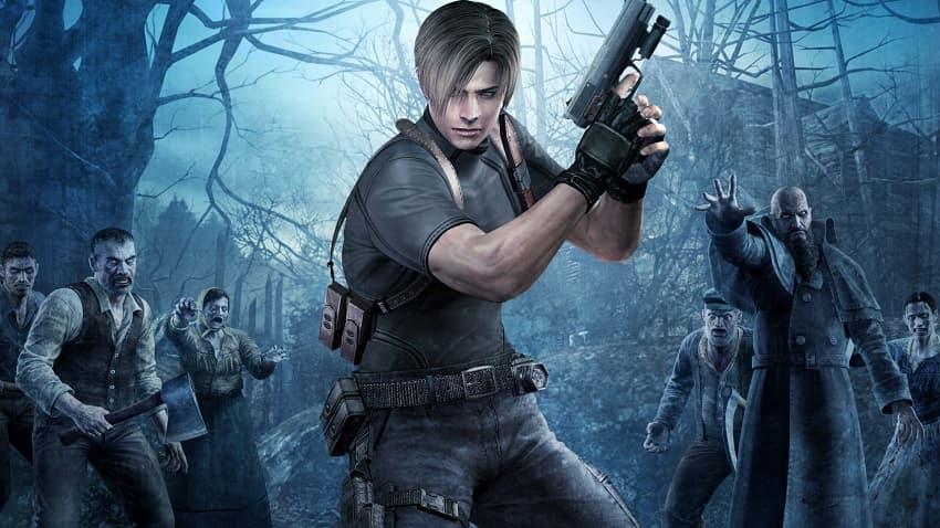 Хакеры выяснили, что Capcom разрабатывает четыре новые игры серии Resident Evil
