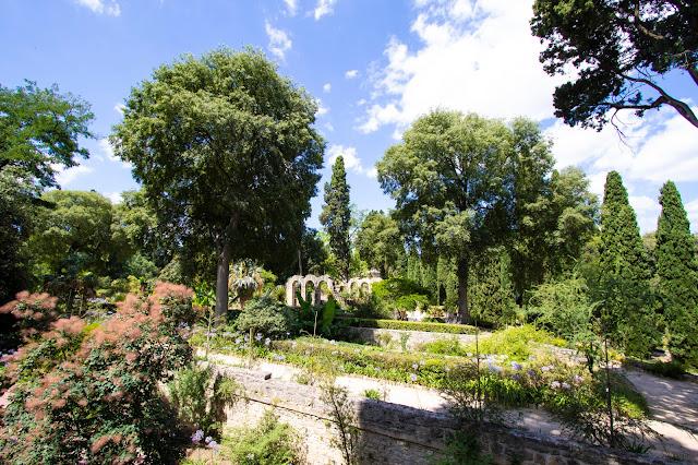Orto botanico-Montpellier