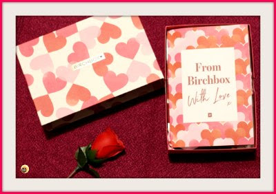 BBirchbox February 2020 Review & Unboxing on NBAM blog