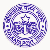 Kolkata Port Trust, KoPT, West Bengal, 10th, Operator, Supervisor, WB, freejobalert, Latest Jobs, Sarkari Naukri, KoPT logo