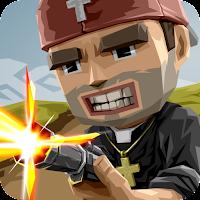 Zombero: Archero Killer Mod Apk