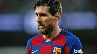 Messi wants 2 meeting with Barcelona for friendly exit so not to hurt the fans