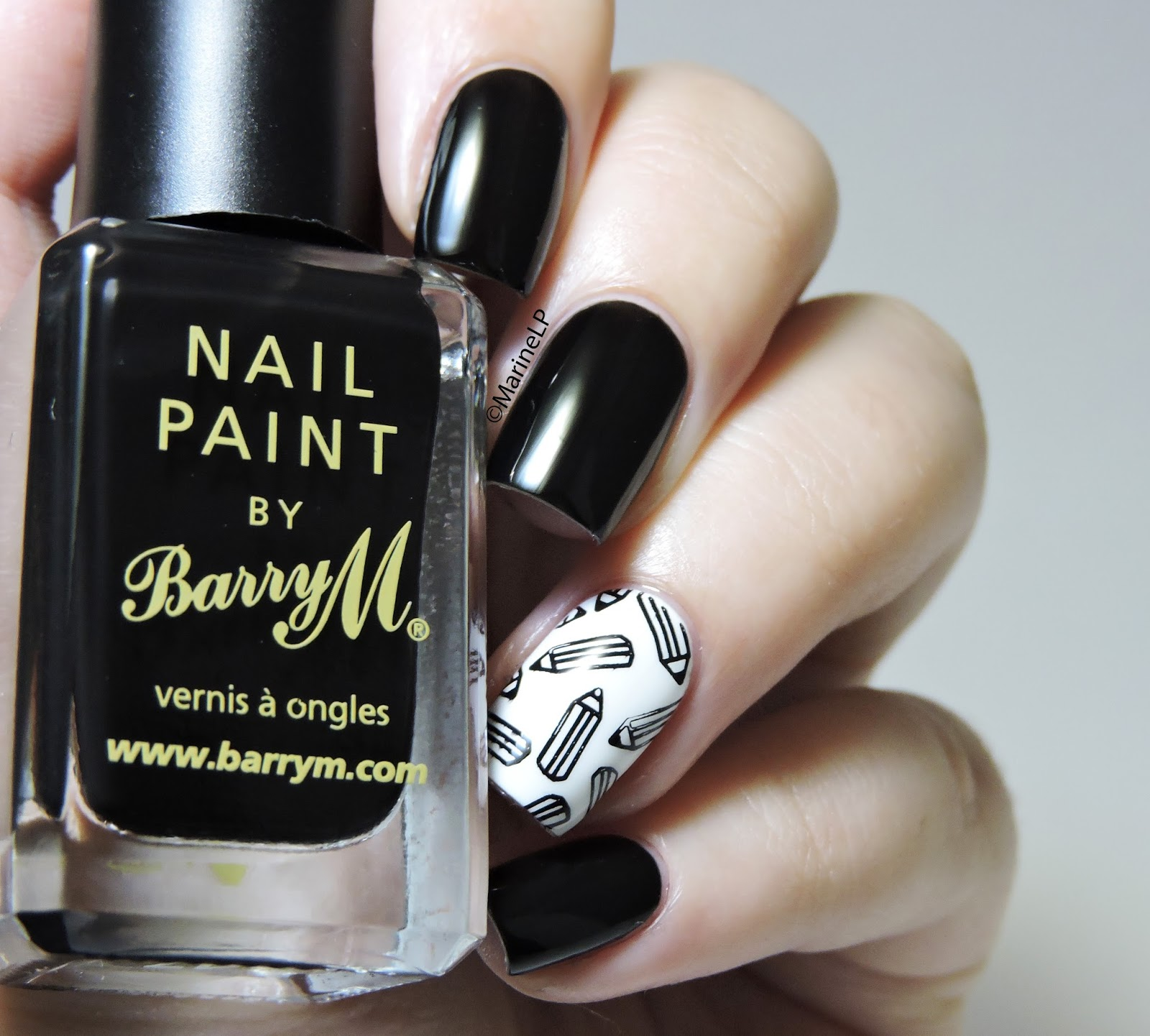 Nailstorming - Mise à jour - Marine Loves Polish and More