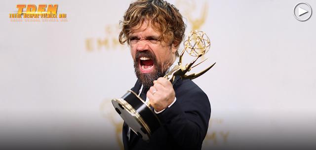 Serialul Game Of Thrones, a devenit producţia cu cele mai multe premii Emmy