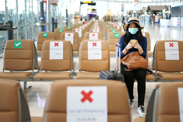 6 new travel trends that will appear after the pandemic