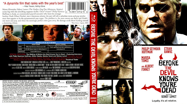 Before The Devil Knows Youre Dead Bluray Cover