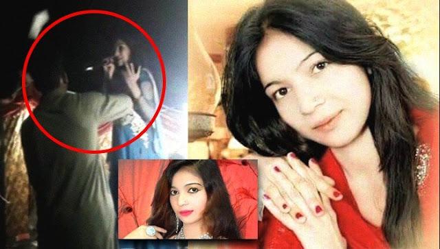 Penyanyi Pakistan, Samira Sindhu, Ditembak Mati Penonton Karena Tak Mau Nyanyi Berdiri