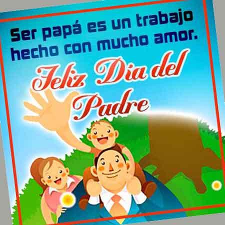 Frases De Cariño Para Papa