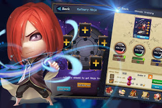 Eternal Legend MOD v12.0 Apk (Increased Demage) Terbaru 2016 3