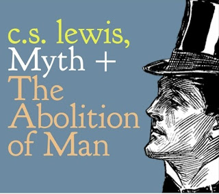 """""""Myth and the Abolition of Man"""" - My St. Agnes Church Quick Talk"""